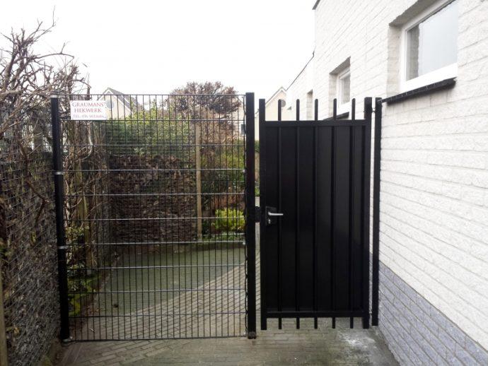 spijlen poort